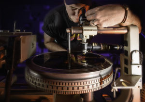 Vinyl record pressing pricing | Gotta Groove Records