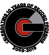 Gotta Groove Records Logo
